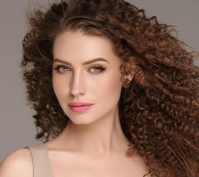 טיפול וטיפוח שיער מתולתל