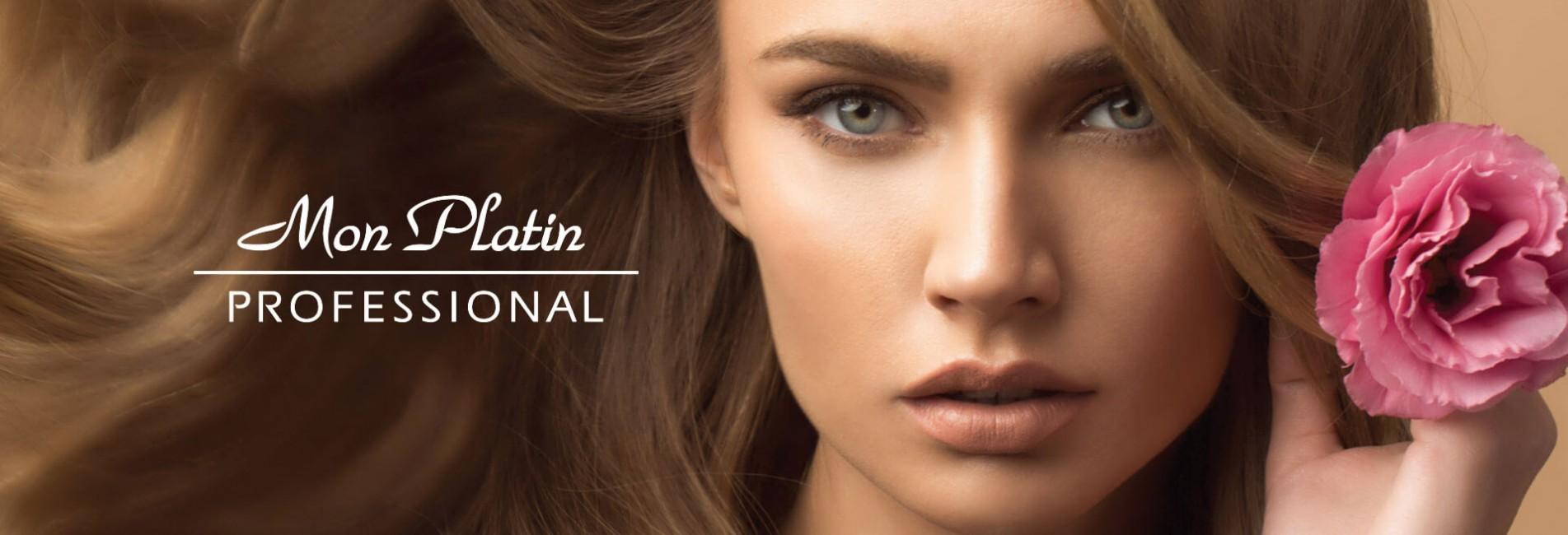 מון פלטין - מוצרי טיפוח ועיצוב לשיער